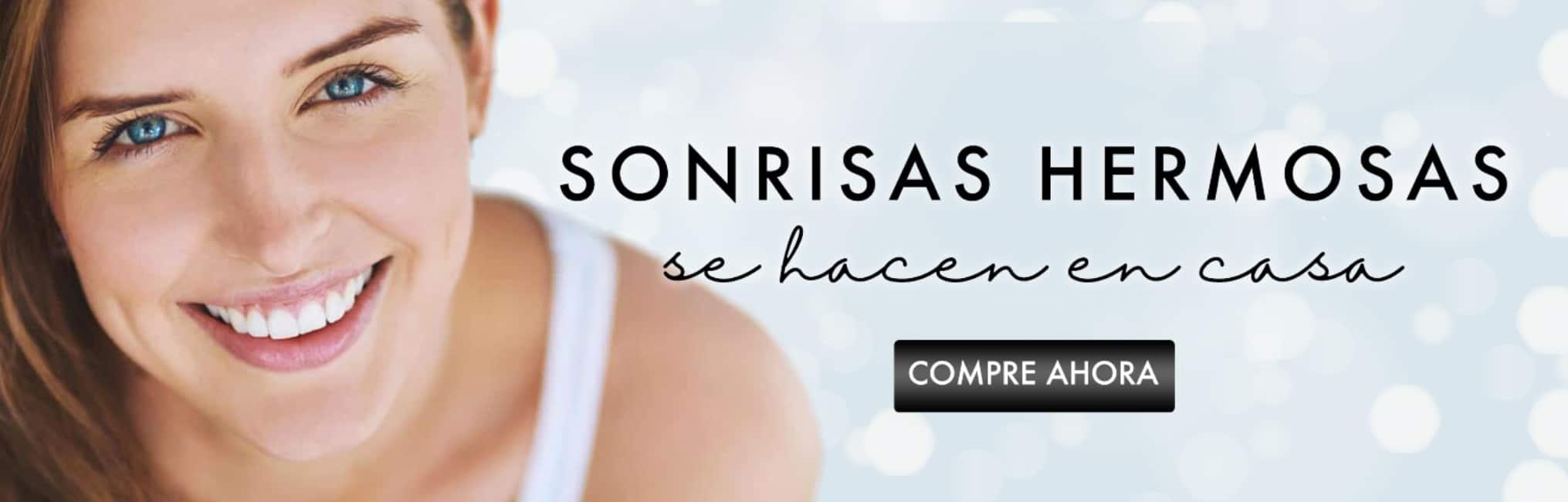 España Crest Whitestrips blanqueamiento dental