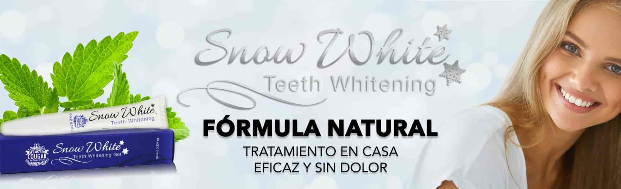 kits de blanqueamiento dental natural